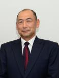 中井浩巳肖像